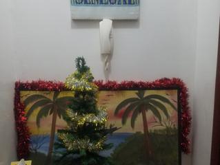 Happy Holidays from ABA Senegal