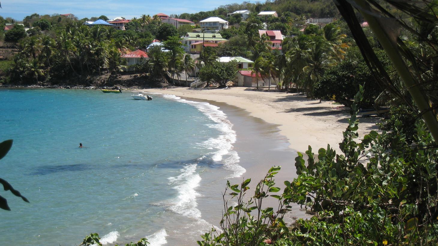 Plage des Saintes - Résidence Coco d'Iles -  Les Saintes