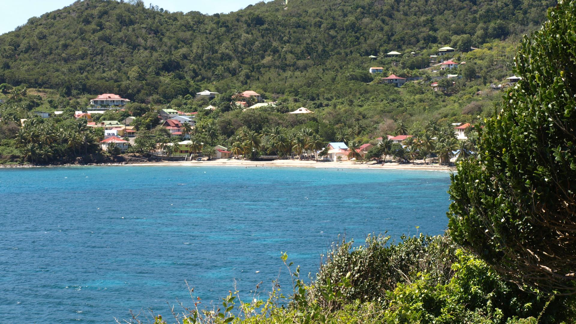 Plage - Résidence Coco d'Iles -  Les Saintes