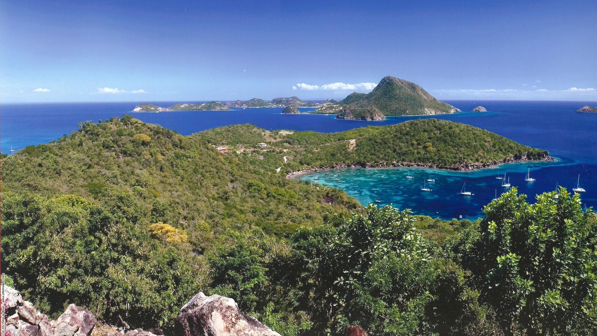 Les Saintes - Résidence Coco d'Iles -  Les Saintes