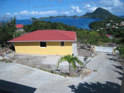 Villa Coco à l'Eau - Résidence Coco d'Iles - Les Saintes