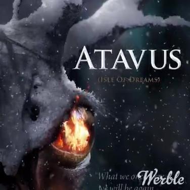 'Atavus' by KLJones