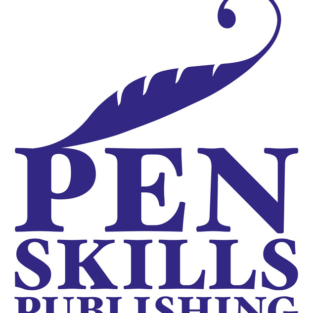 Penskills Publishing logo design