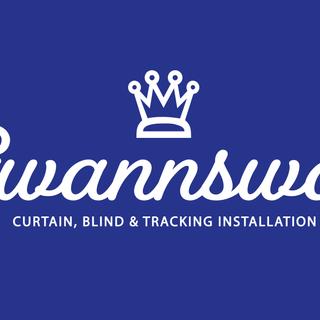 Swannsway logo design