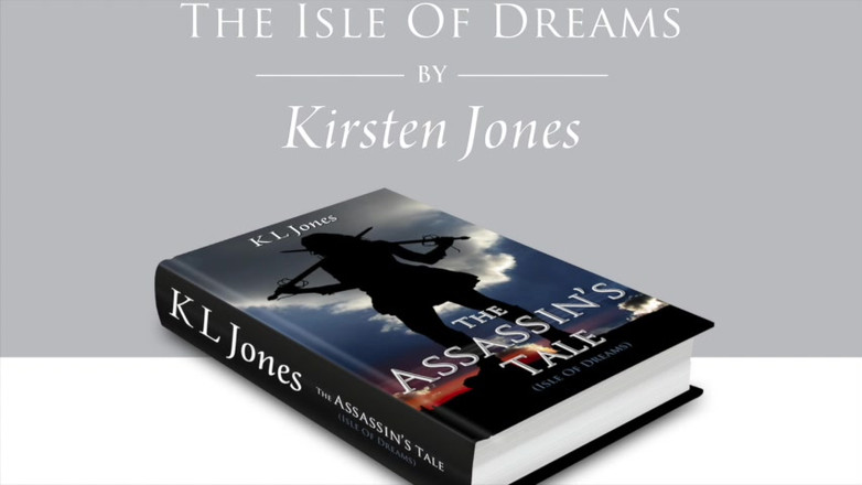 Isle of Dreams iMovie fun promo