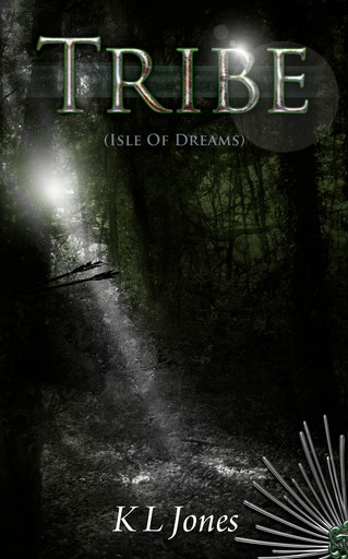 Tribe - book cover art
