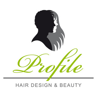 Profile Hairdressers logo