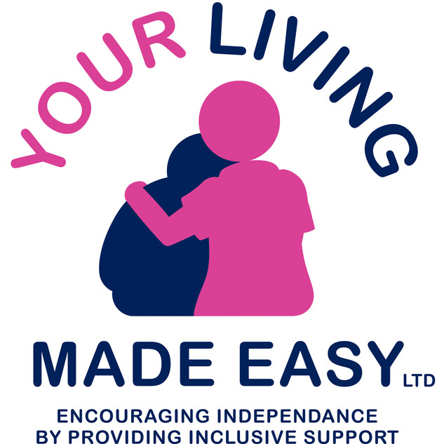 Your Living Made Easy logo design