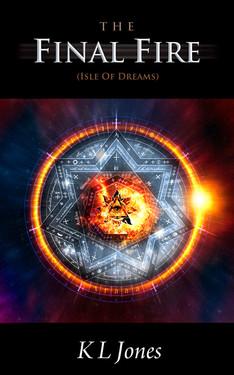 The Final Fire - book cover art