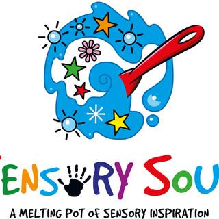 Sensory Soup logo design