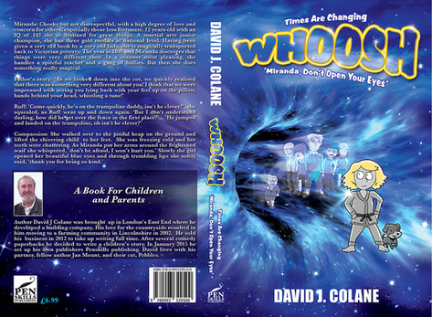 Whoosh! - book cover art