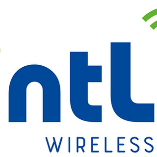 Pointlink logo design
