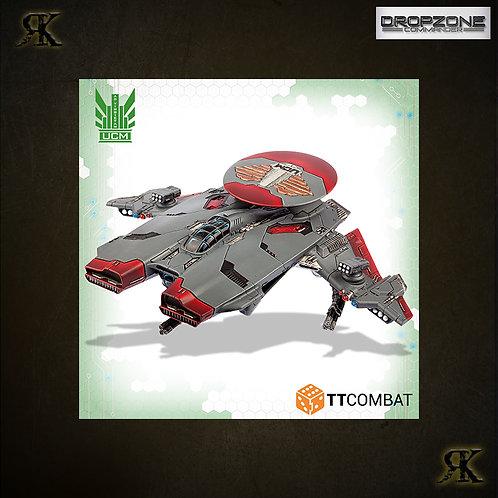 X-116 Super Phoenix