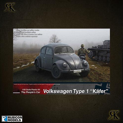 "280081 - Volkswagen Type 1 ""Kafer"""