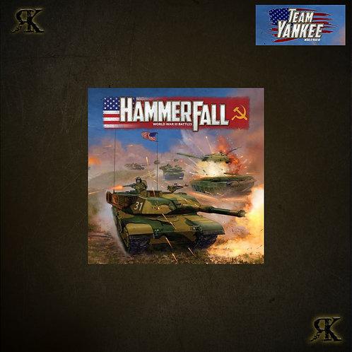 Hammerfall Box Set (2 X M1 Abrams, 3 X T64 - Plastic)