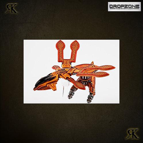Firebird Gunships / Thunderbird Gunships