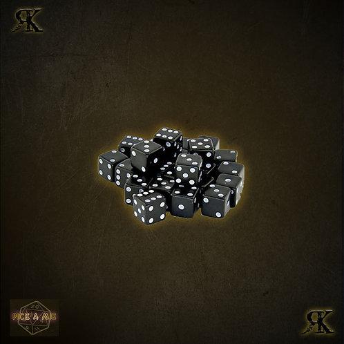 Basic Black D6