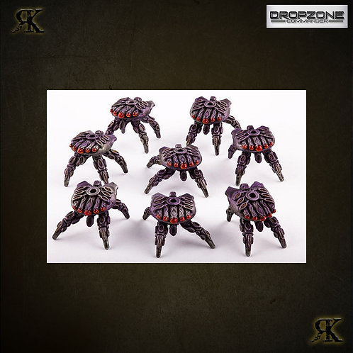 Scourge Prowlers