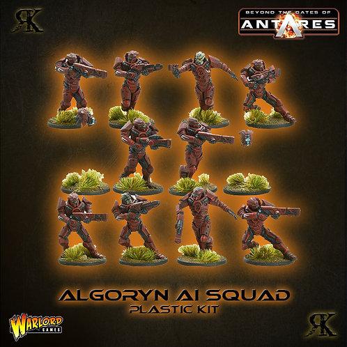 Algoryn Armoured Infantry (Plastic)