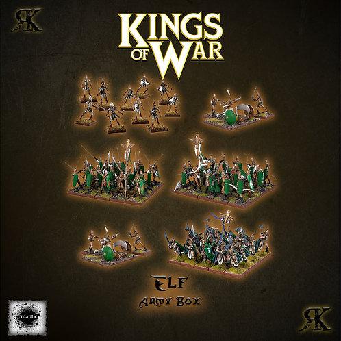 Elf Army
