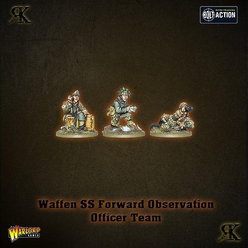 Waffen-SS Forward Observer team (1943-45)