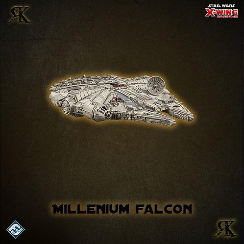 Millennium Falcon (Part Set)