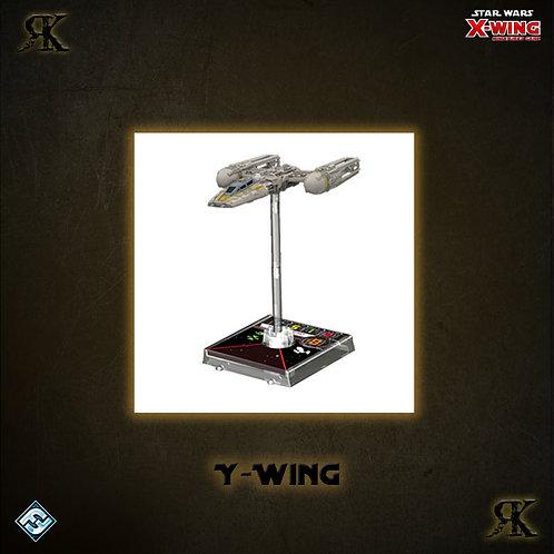 Y-Wing (Part Set)