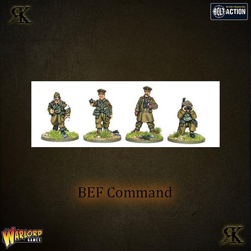 BEF Command
