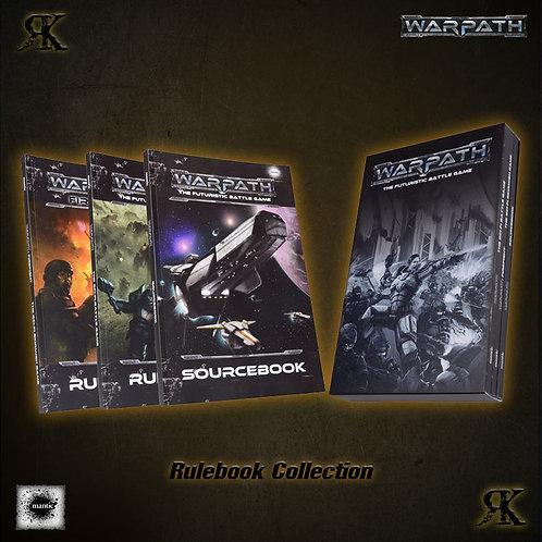 Warpath Rulebook Collection