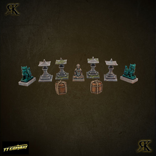 Eastern Accessories 2