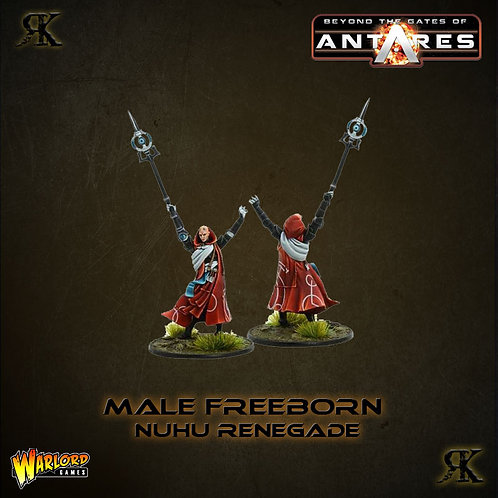 Freeborn Nuhu Renegade Male