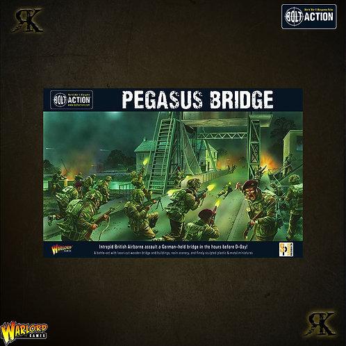 Pegasus Bridge second edition