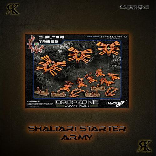 Shaltari Starter Army
