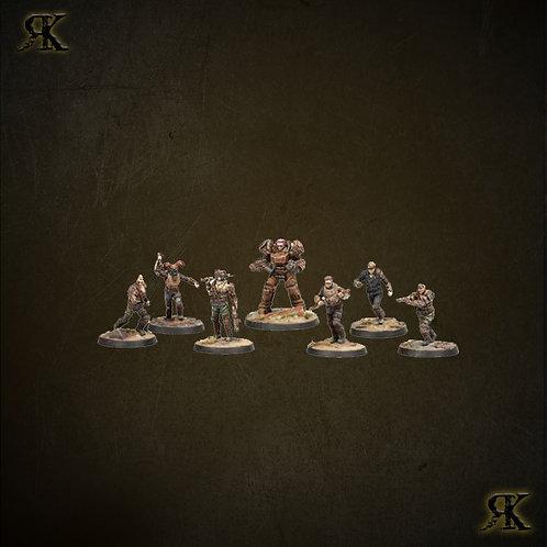 Raiders Core Set