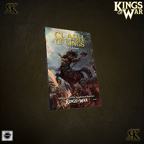 Clash of Kings 2018 (old)