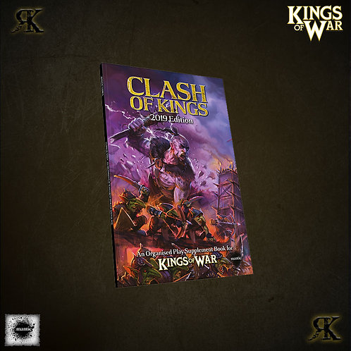 Clash of Kings 2019 (old)