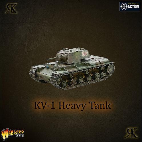 KV1/2 Plastic Box Set