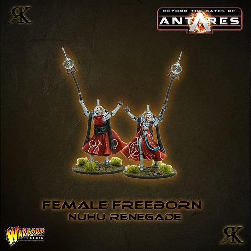 Freeborn Nuhu renegade Female