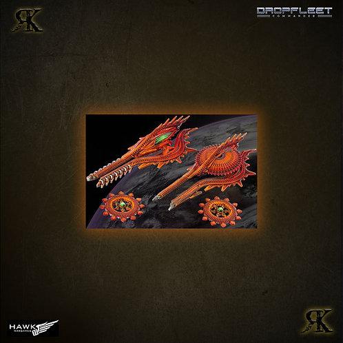 Shaltari Cruiser Box