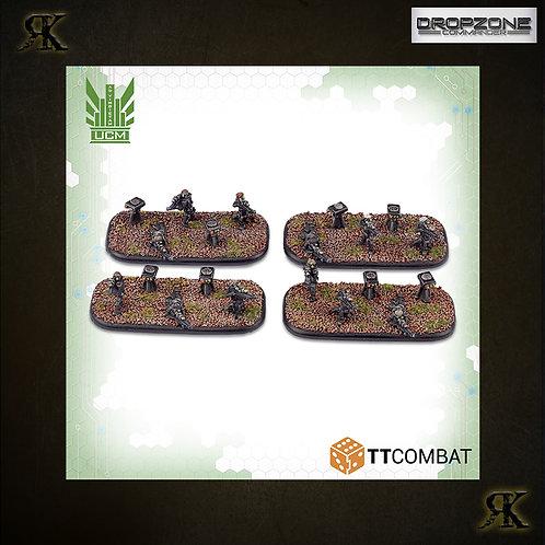 Praetorian Snipers