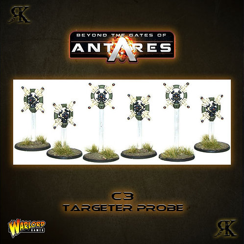 Concord Targetter Probes