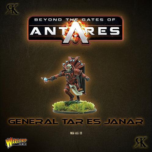 General Tar Es Janar