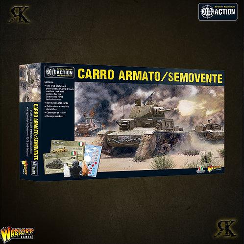 Carro Armato/Semovente
