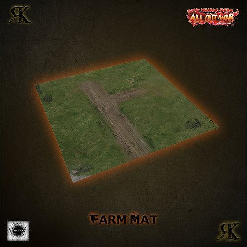 Deluxe Gaming Mat: Greene Farm