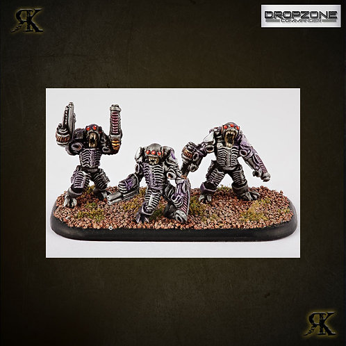 Scourge Destroyers