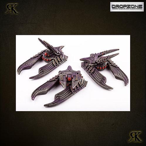 Reaper AA Grav-Tanks