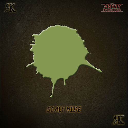 Scaly Hide