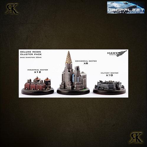 Sectors Pack