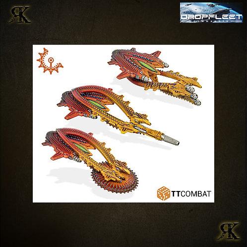 Shaltari Destroyers