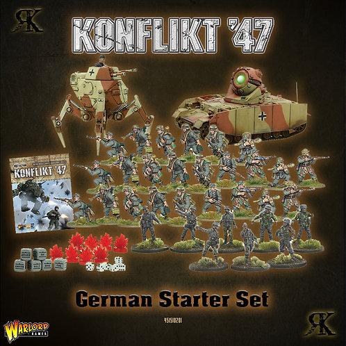 German Starter Set